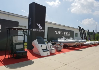 Highfield   world  Conference 2018